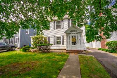 Albany Single Family Home New: 94 South Pine Av