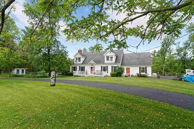 Washington County Single Family Home New: 2473 State Route 4