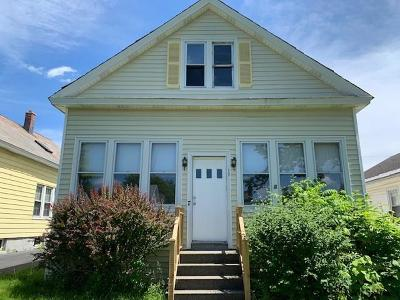 Albany Single Family Home New: 17 Mariette Pl