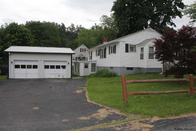 Schoharie County Single Family Home New: 135 Prospect St