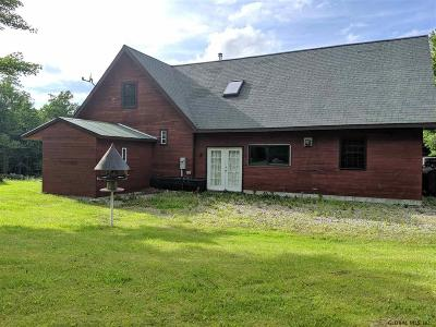 Galway, Galway Tov, Providence Single Family Home For Sale: 7153 Kilmer Rd