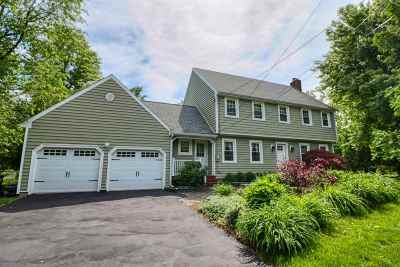 Albany County, Columbia County, Greene County, Fulton County, Montgomery County, Rensselaer County, Saratoga County, Schenectady County, Schoharie County, Warren County, Washington County Single Family Home New: 370 Elm Av