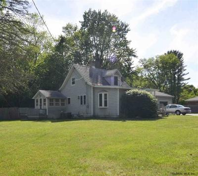 Guilderland Single Family Home New: 2799 Curry Rd
