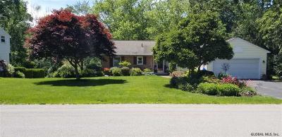Glenville Single Family Home New: 9 Marilyn Dr
