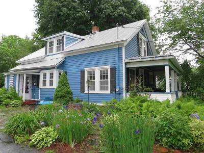 Rensselaer Single Family Home For Sale: 11 County Route 351