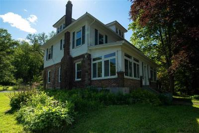 East Greenbush Single Family Home For Sale: 3288 River Rd