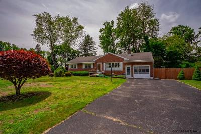 Single Family Home For Sale: 161 Okara Dr West