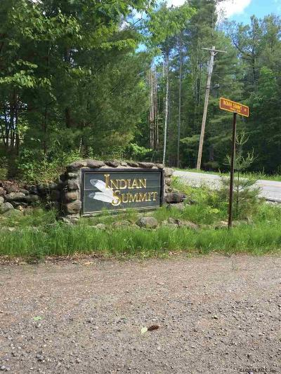 Bolton Residential Lots & Land For Sale: Indian Summit Dr