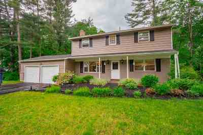 Clifton Park Single Family Home For Sale: 28 Longview Dr