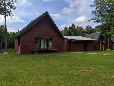 Galway, Galway Tov, Providence Single Family Home For Sale: 7151 Kilmer Rd