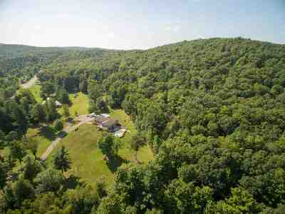 Columbia County Single Family Home For Sale: 1414 State Route 82