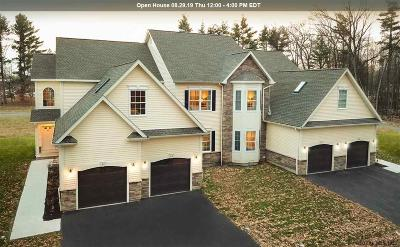 Ballston Spa, Malta, Clifton Park, Ballston Single Family Home New: 17 Cornerstone Dr