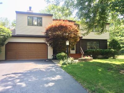Bethlehem Single Family Home For Sale: 12 Dover Dr