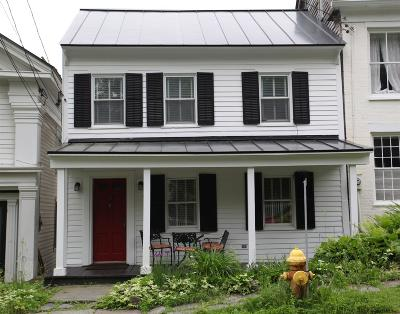 Rensselaer Single Family Home For Sale: 1441 County Route 351