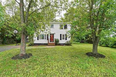 Single Family Home For Sale: 4 Cornell Av
