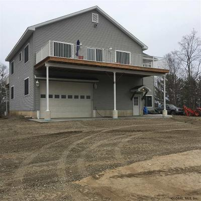 Washington County Single Family Home For Sale: 61 Bentley Rd