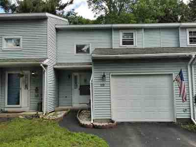 Clifton Park Single Family Home New: 109 Tallowwood Dr