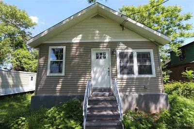 Colonie Single Family Home For Sale: 15 Canal St