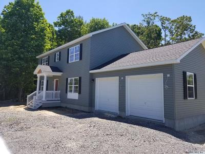 Columbia County Single Family Home New: 70 Chestnut Ct