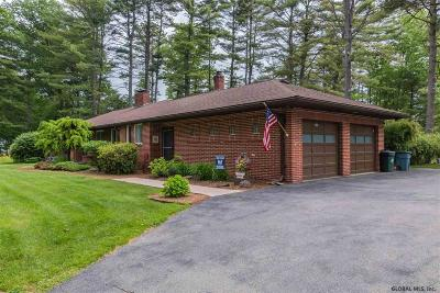 Northampton Tov, Mayfield, Mayfield Tov Single Family Home For Sale: 255 County Highway 152