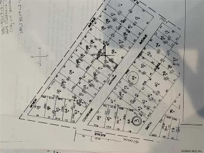 Amsterdam Residential Lots & Land For Sale: 12 Cochrane Av