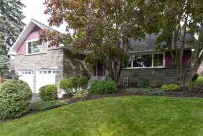 Albany Single Family Home Active-Under Contract: 108 Ramsey Pl