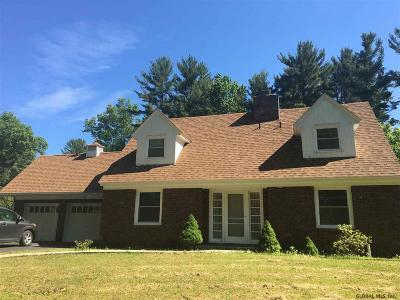 Guilderland Single Family Home Price Change: 224 Pinewood Dr