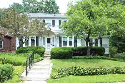 Schenectady Single Family Home New: 1177 Oxford Pl