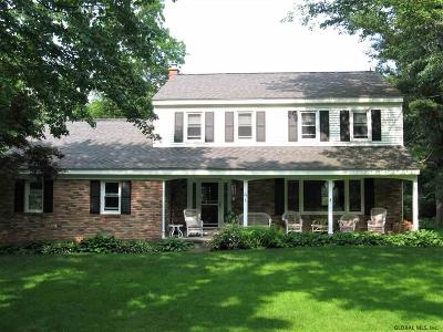 Voorheesville Single Family Home New: 26 Crow Ridge Rd