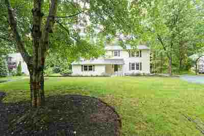 Ballston Spa, Malta, Clifton Park, Ballston Single Family Home New: 6 Berkshire Dr