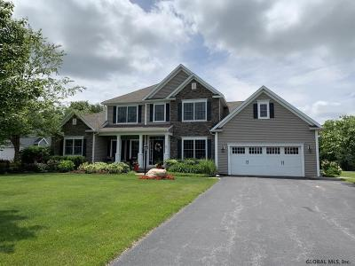 Ballston Spa, Malta, Clifton Park, Ballston Single Family Home New: 3 Addison Way