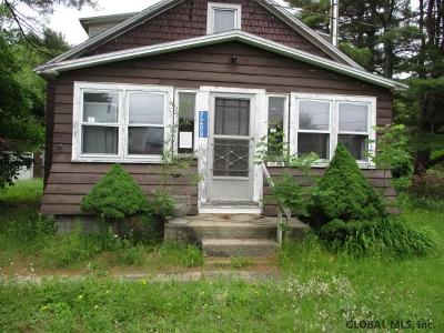 Galway, Galway Tov, Providence Single Family Home For Sale: 7288 Fish House Rd