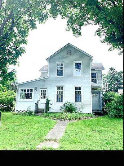Albany County, Columbia County, Greene County, Fulton County, Montgomery County, Rensselaer County, Saratoga County, Schenectady County, Schoharie County, Warren County, Washington County Single Family Home New: 5 Kellogg Rd