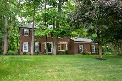 Albany County Single Family Home Back On Market: 63 Middlesex Dr