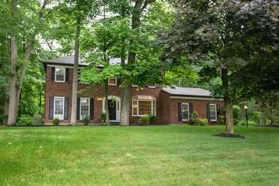 Bethlehem Single Family Home Back On Market: 63 Middlesex Dr