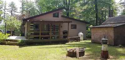 Mayfield Single Family Home New: 329 Woods Hollow Rd