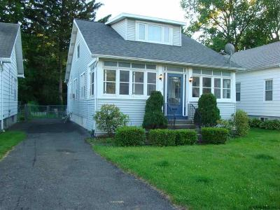 Albany Single Family Home New: 97 Crescent Dr