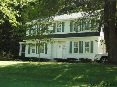 Johnstown Single Family Home New: 109 Maloney Rd