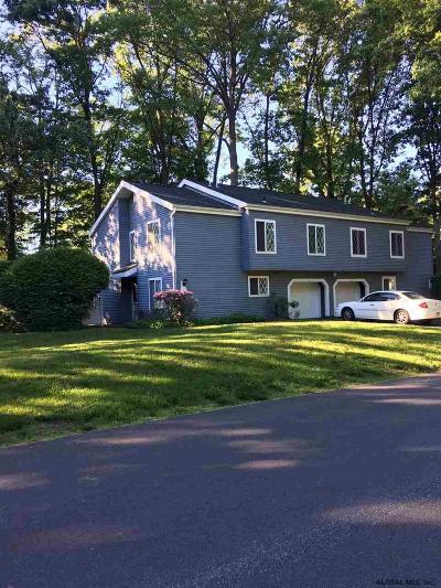 Bethlehem Single Family Home For Sale: 13 Oak Rd
