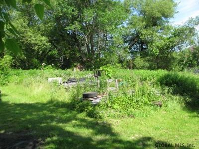Amsterdam Residential Lots & Land For Sale: 1200 Midline Rd