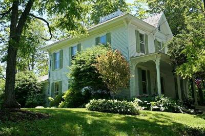 Salem Single Family Home For Sale: 290 North Main St