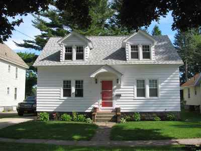 Johnstown Single Family Home Active-Under Contract: 9 Prindle Av