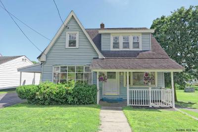 Mohawk Single Family Home For Sale: 82 E Main St