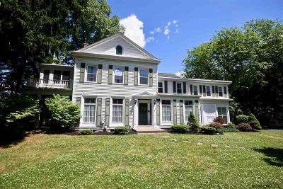 New Scotland Single Family Home For Sale: 1749 New Scotland Rd