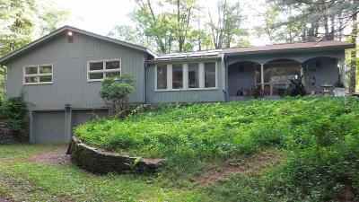 Bethlehem Single Family Home For Sale: 87 Font Grove Rd
