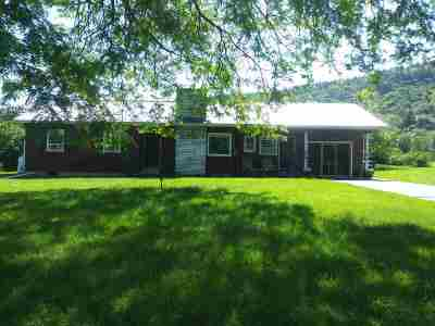 Ticonderoga Single Family Home For Sale: 39 Black Point Rd