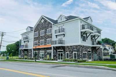 Saratoga Springs Single Family Home For Sale: 97 Excelsior Av #205