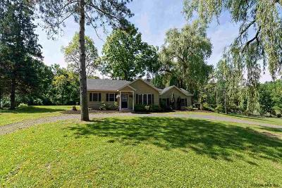 Greene County Single Family Home For Sale: 49 Paradise Hill Rd