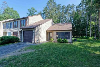 Wilton Single Family Home Active-Under Contract: 18 Whispering Pines