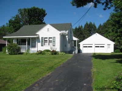 Northampton Tov, Mayfield, Mayfield Tov Single Family Home For Sale: 91 North Main St